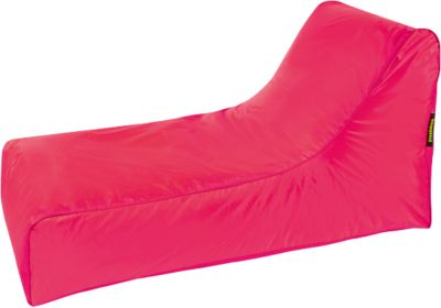 Mytoys Sitzsack Sitzsack Stretcher Oxford Pink Pushbag Mytoys