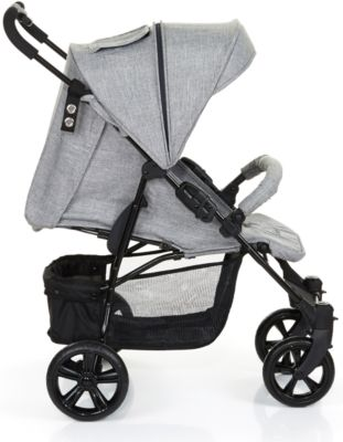 Zubehör Für Kinderwagen Abc Design Circle Buggy Treviso 4 Woven Grey Abc Design Mytoys