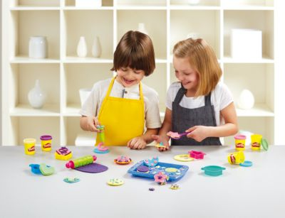 Play Doh Knet Küche Play Doh Kitchen Plätzchen Party Play Doh Mytoys