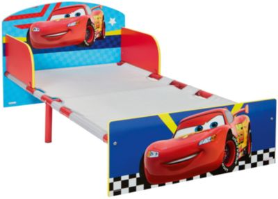 Cars Kinderbett Kinderbett Cars - Worlds Apart Disney Cars Kinderbett Cars 70 X 140 Cm