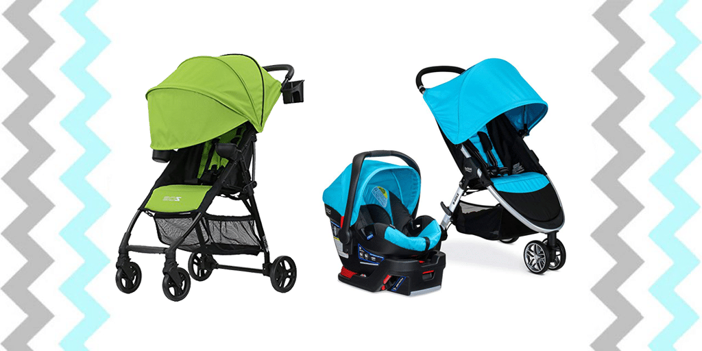 Best Lightweight Travel System Strollers 2018 Top Rated Travel Stroller Review For 2019 Traveling Baby