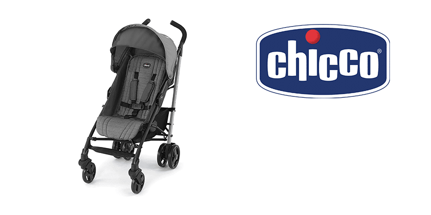 Best Infant Car Seat And Jogging Stroller Combo Chicco Liteway Product Review For 2019 Traveling Baby