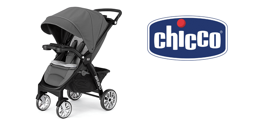 Chicco Stroller User Manual Chicco Bravo Le Stroller Review For 2019 Traveling Baby
