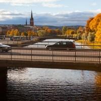 Prakthöst i Sundsvall nu