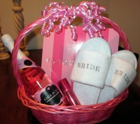 bridal shower gift ideas Archives