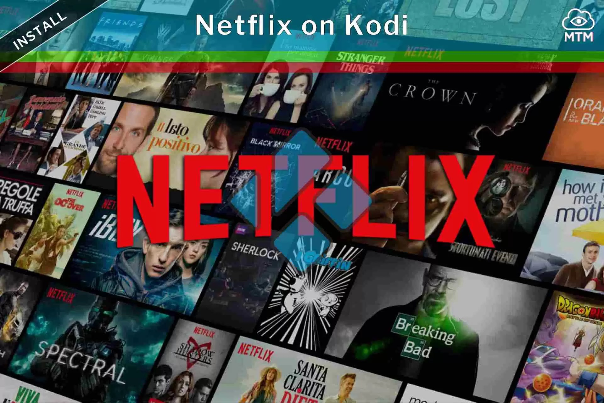 Einrichten Netflix How To Install Watch Netflix Kodi 18 Leia Addon