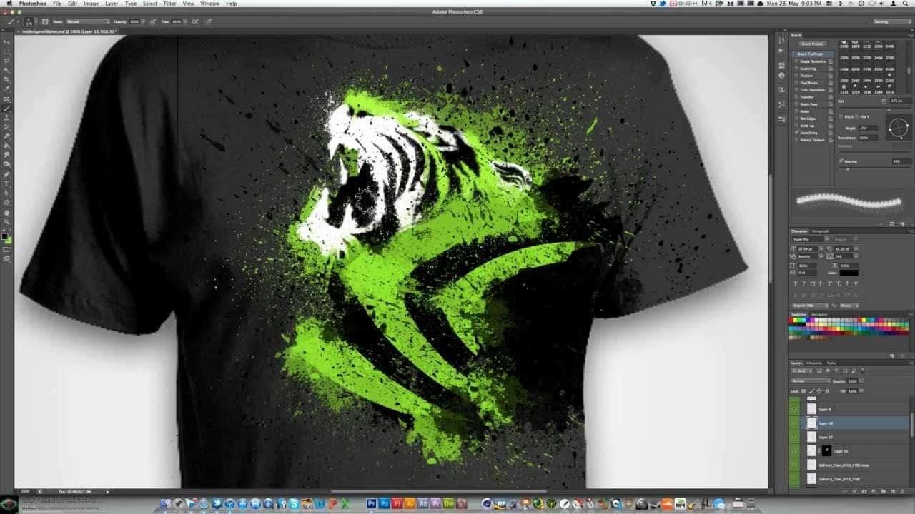 Design t shirt in photoshop - Design T Shirt In Photoshop Photoshop Online T Shirt Design Services Online 113c3a5bcc34ba6a25e82e0e3e77a86bd3ace9d7