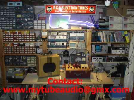 Fix Amplifier Guitar