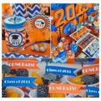 10 of the best Pinterest Graduation party ideas