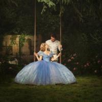 Cinderella Review Be Kind and Have Courage! #ad