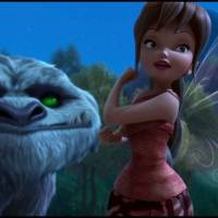 Tinkerbell and the Legend of Neverbeast review #NeverbeastBloggers