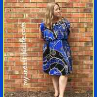#DressYourBodyType Monroe And Main Review And Giveaway 5/31 US #MMSpring @MonroeandMain