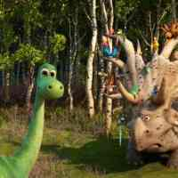 New Good Dino trailer and poster available! #GoodDino