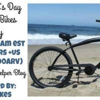 Beach Bikes Giveaway 6/4 US