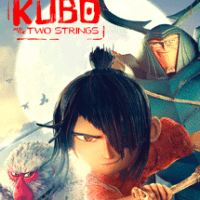 Kubo and the Two Strings Prize Package Giveaway 8/19 US