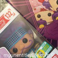 Strawberry Shortcake Purple Pieman Giveaway 8/31 US