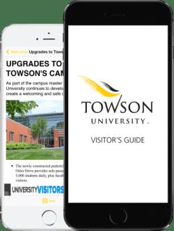 Visit Towson