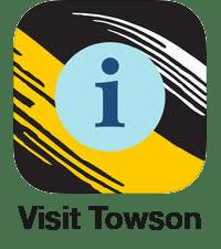 Visit TowsonLogo