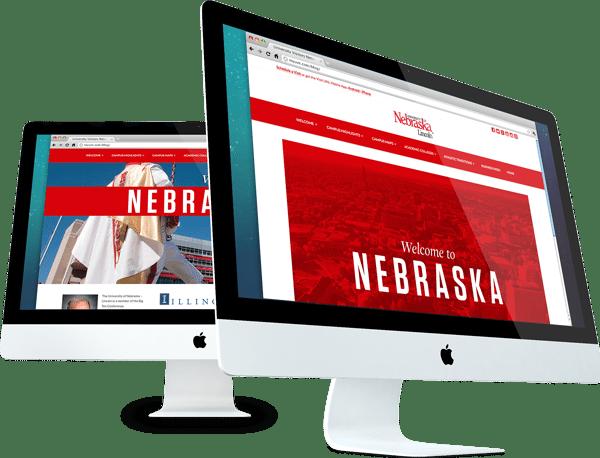 Featured Website UNL