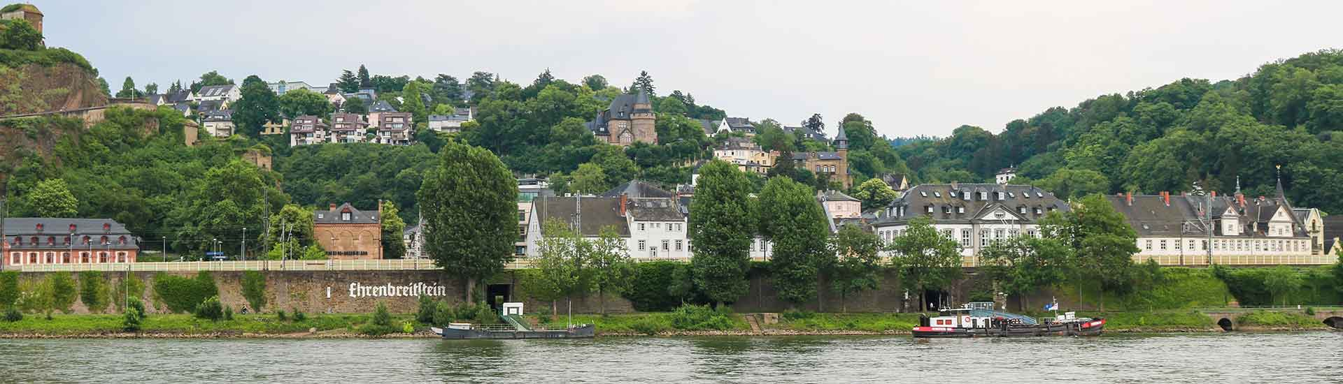 Hotel Kleiner Riesen Koblenz Koblenz Hotels Old Town 6 Great Places To Stay In 2019