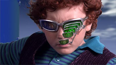 Image from Spy Kids 2: The Island Of Lost Dreams