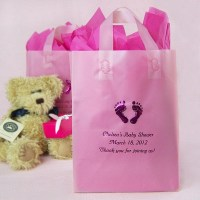 baby shower gift bag ideas