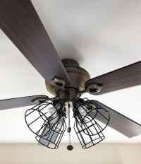 Ceiling Fan Makeovers - Ceiling Fans Ideas