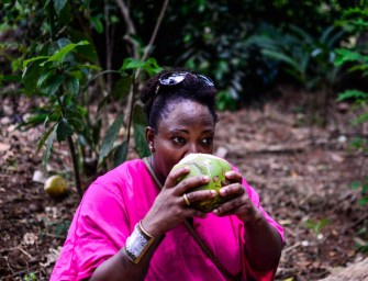 Ozoz Sokoh: On Lagos and engaging with food and travel culture in East Africa