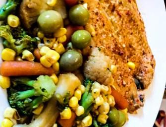 Tastewithprinny's Low Carb Diet