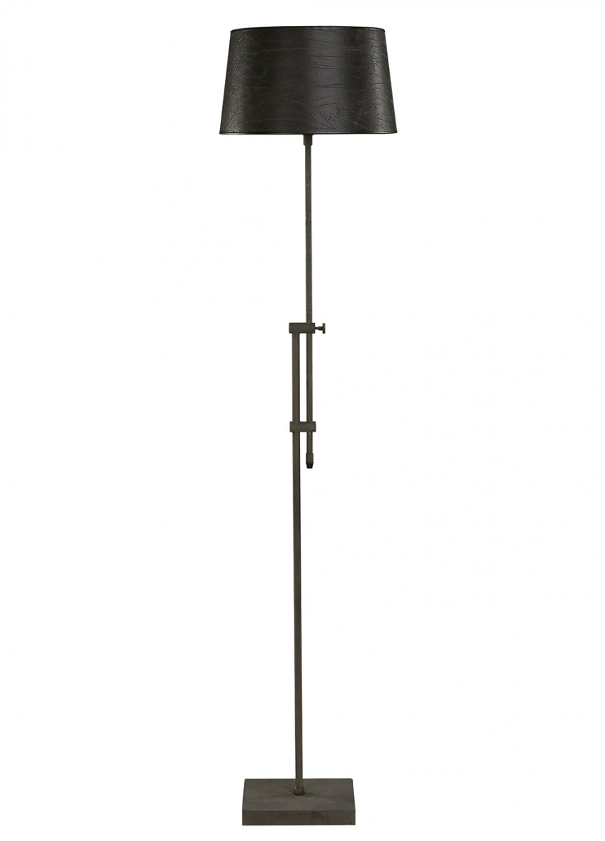 Lampen Bremen Bremen Floor Lamp Grey Artwood