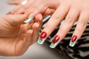 Photo-of-Nail-Cones-applied