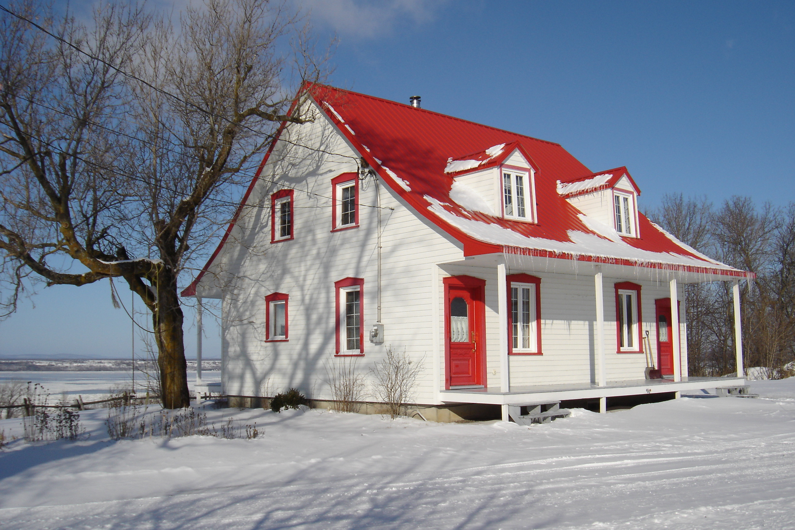 My Yellow Farmhouse Blog Our Wonderful Farmhouse In St Antoine De Tilly Quebec