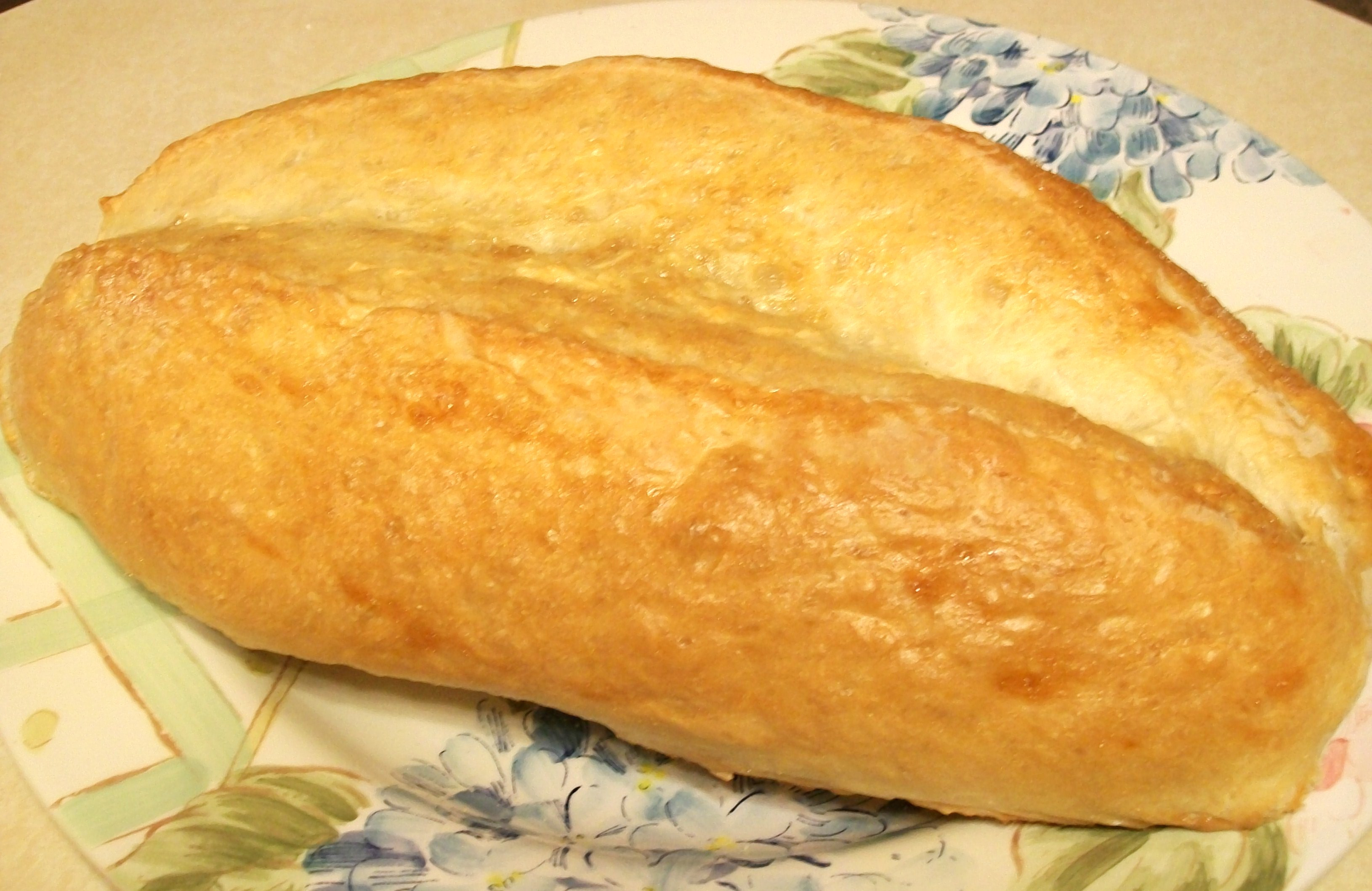 My Yellow Farmhouse Blog Rustic Italian Bread Dough Made In Bread Machine My