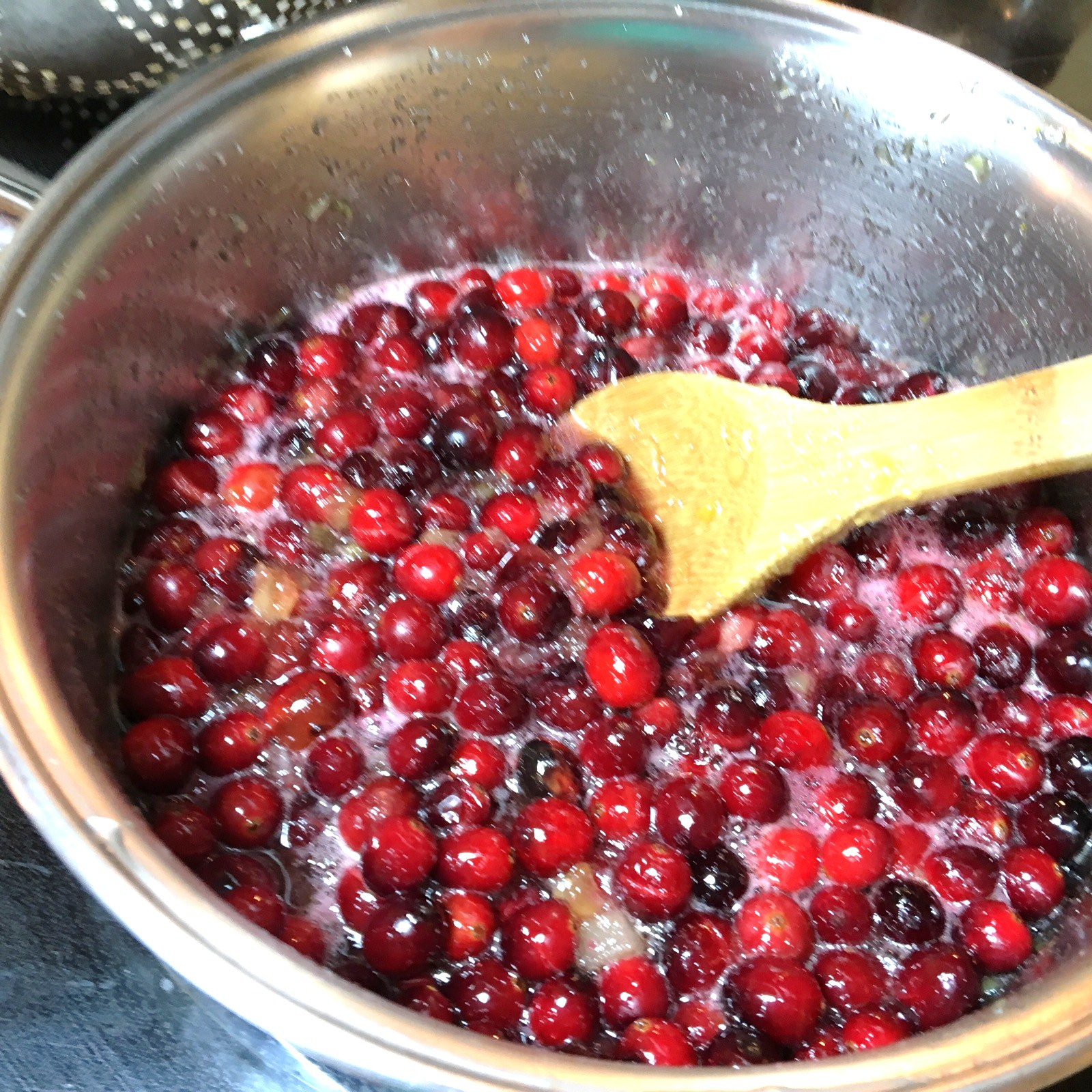 My Yellow Farmhouse Blog Cranberry Sauce With Crushed Pineapple Myyellowfarmhouse Com