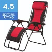 Extra Large & Oversized Zero Gravity Chairs