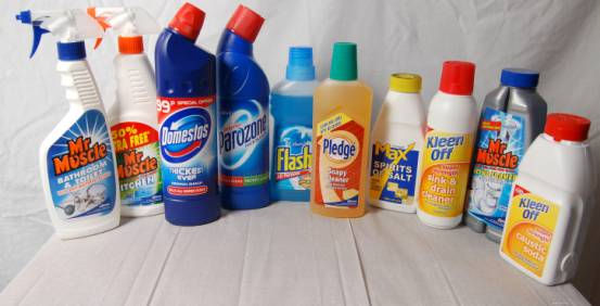 How To Speed Clean Your Kitchen Speed cleaning and Cleaning business - housekeeping skills