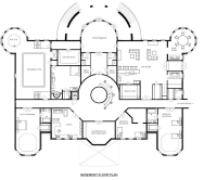 A HOTR Readers Revised Floor Plans To A 17,000 Square ...