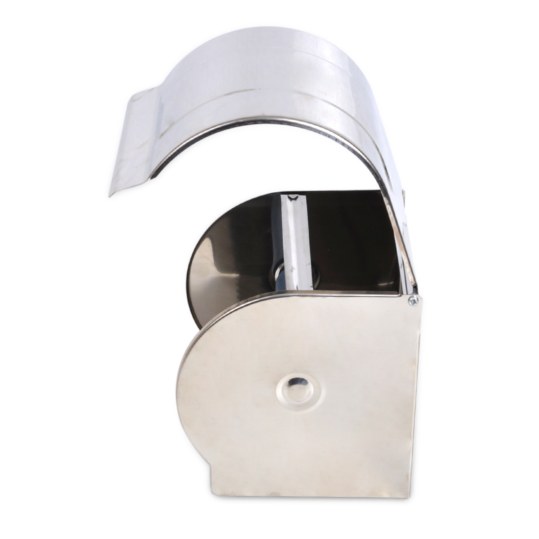 Stainless Steel Toilet Paper Stand Stainless Steel Waterproof Toilet Paper Holder Roll Tissue