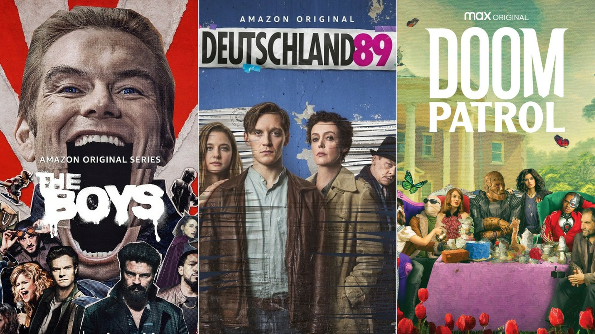 Amazon Prime Video Neue Serien Und Filme Im September 2020
