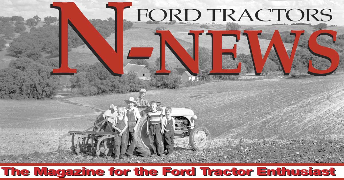 Simple Tips and Tricks to Keep your N-Series Tractor Running N-News