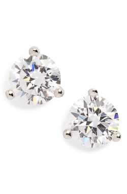 Small Of Cubic Zirconia Earrings