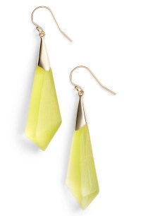 Alexis Bittar Lucite Drop Earrings | Nordstrom