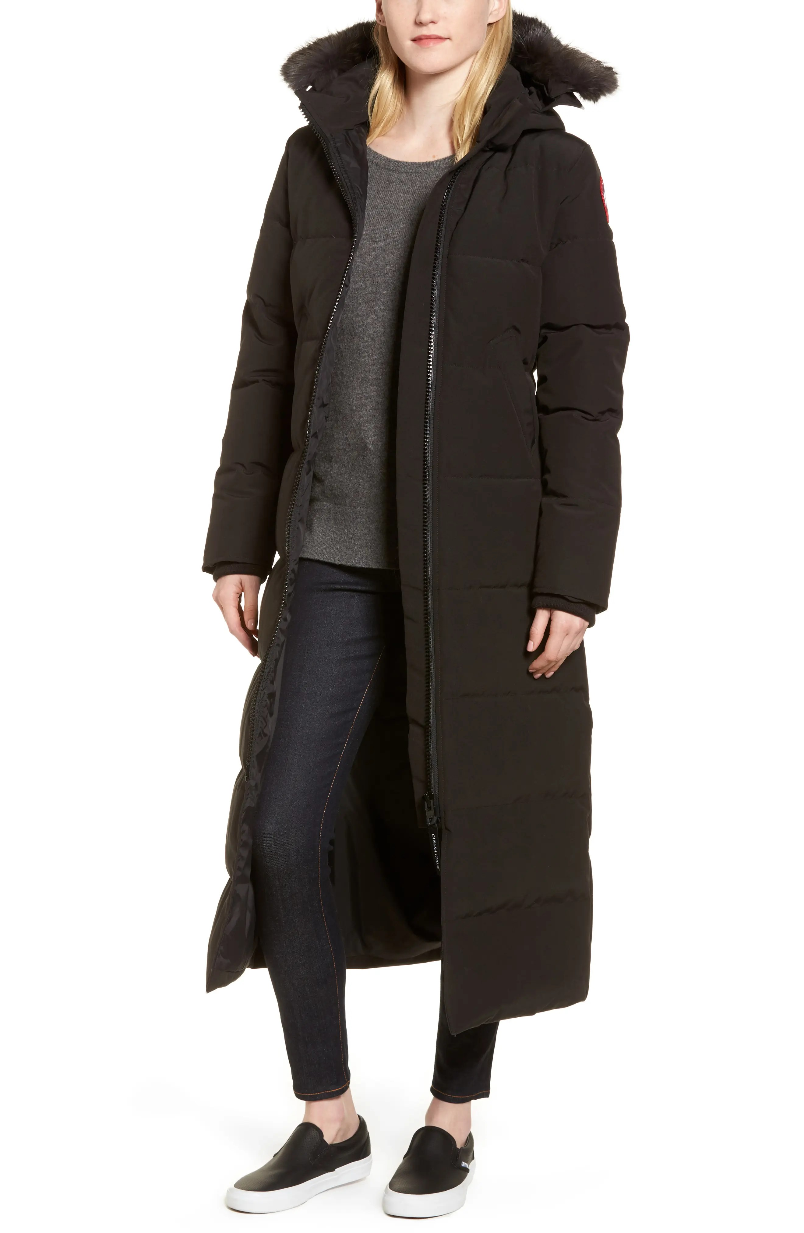Handson Kweekkas Serre Women S Long Coats Jackets Nordstrom