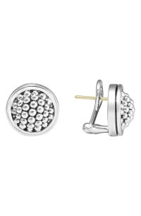 LAGOS Caviar Stud Earrings   Nordstrom