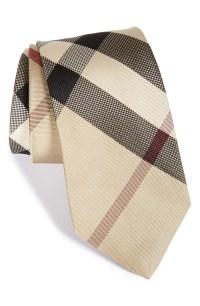 Burberry 'Manston' Woven Silk Tie | Nordstrom