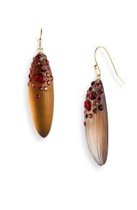 Alexis Bittar 'Ruby Dust' Earrings | Nordstrom