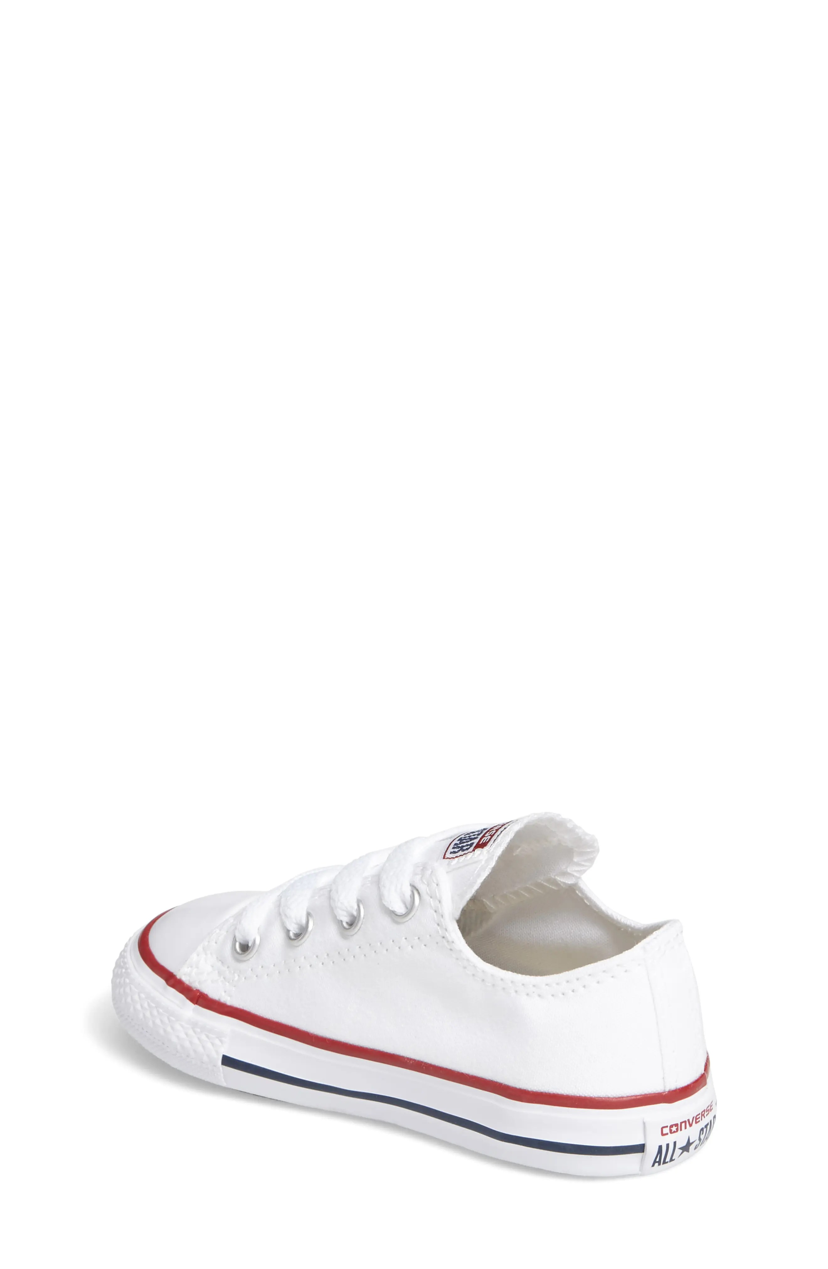 Baby White Converse Pram Shoes All Girls Baby Walker Shoes Nordstrom