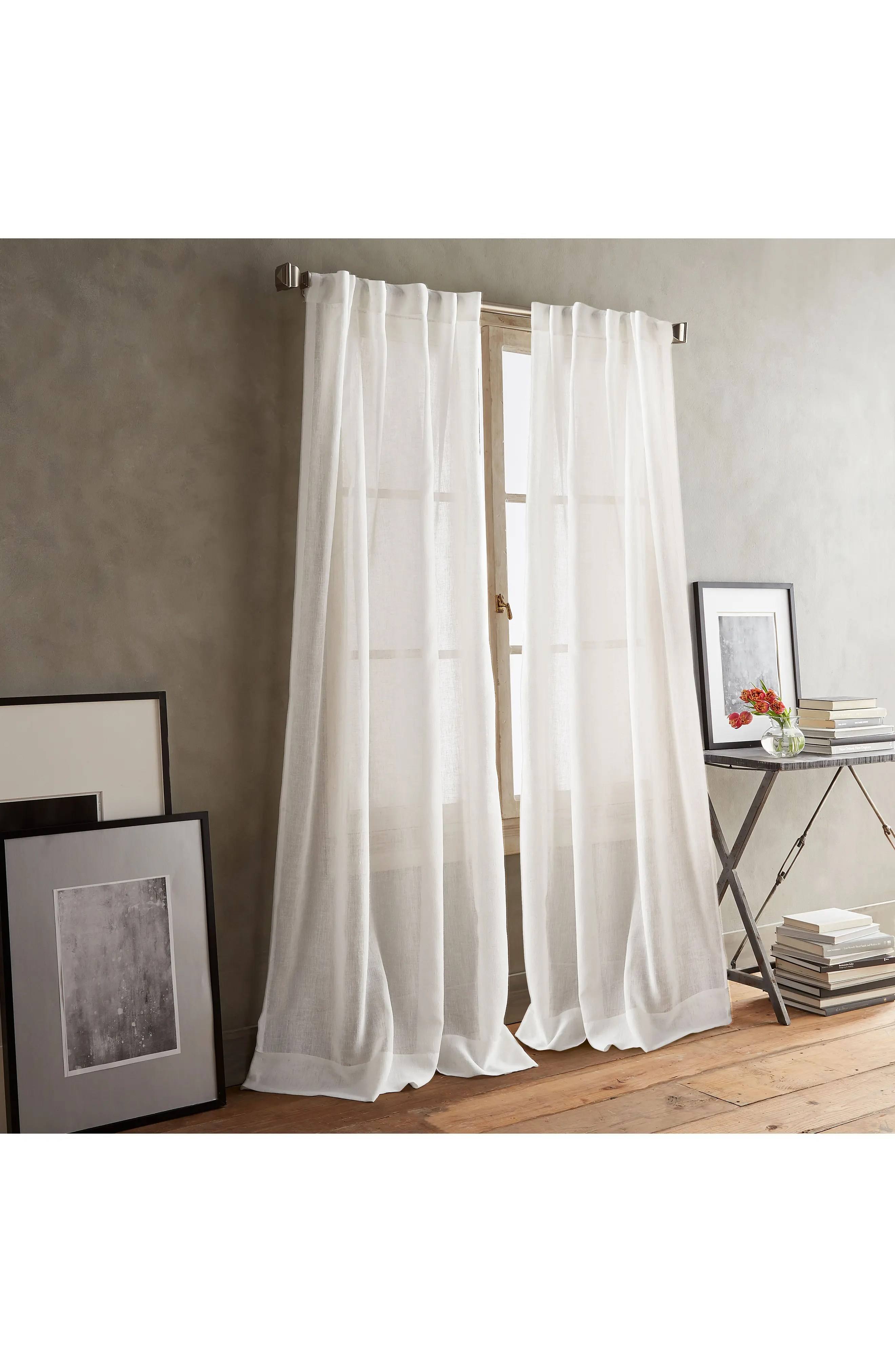 Baby Nursery Curtain Tie Backs Window Treatments Curtains Valances Window Panels Nordstrom