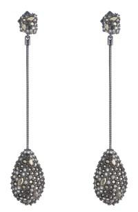 Alexis Bittar Elements Long Teardrop Earrings | Nordstrom