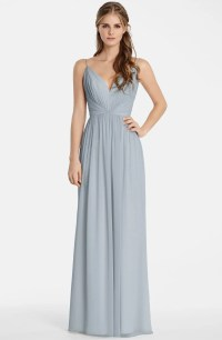 Grey Bridesmaid Dresses | Nordstrom